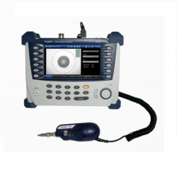 CellAdvisor Cable and Antenna Analyzers