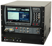 IFF-7300S Series IFF/Crypto/TACAN Automated Test System